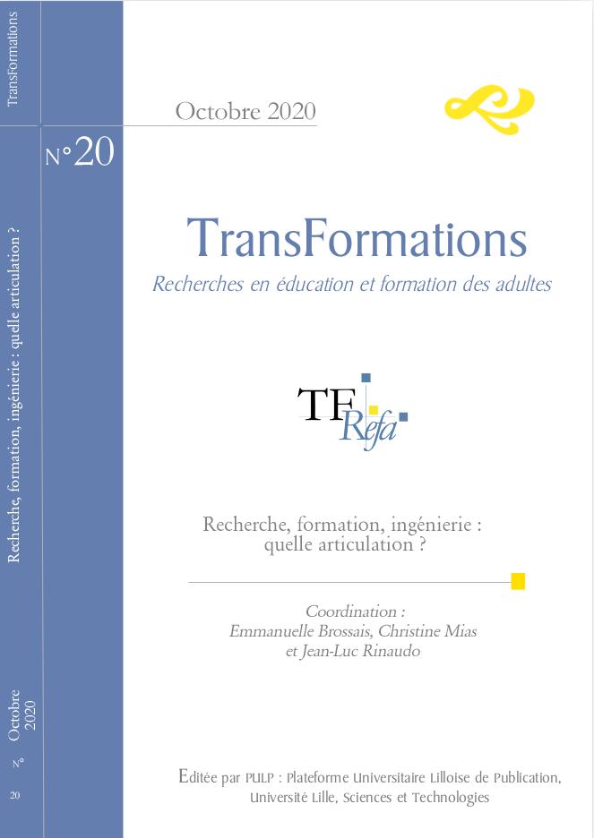 TransFormations n° 20