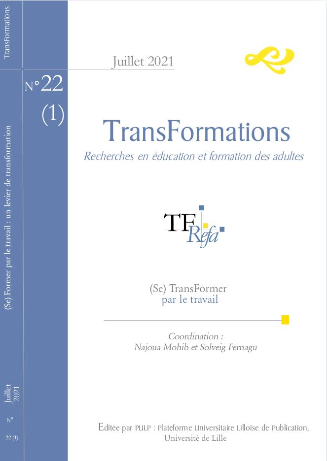 Vignette document L'expérimentation d'une politique publique de formation professionnelle: l'AFEST, un levier de transformations ?